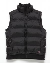 Dickies Workwear Padded Gilet