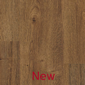 KP102 Mid Brushed Oak