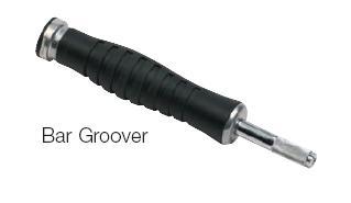 Morley Bar Groover