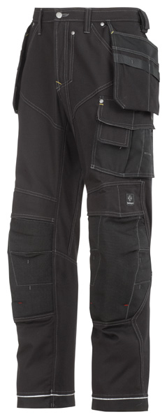 3244 XTR Canvas+ Trousers